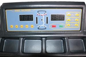 Балансировочный стенд TEMP TB-400
