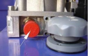 Подъемник TEMP TS3000IN