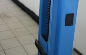 Подъемник TEMP TD4500